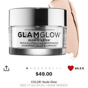 Glam Glow Glowstarter Illuminating Moisturizer